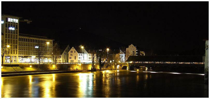 Olten by Night