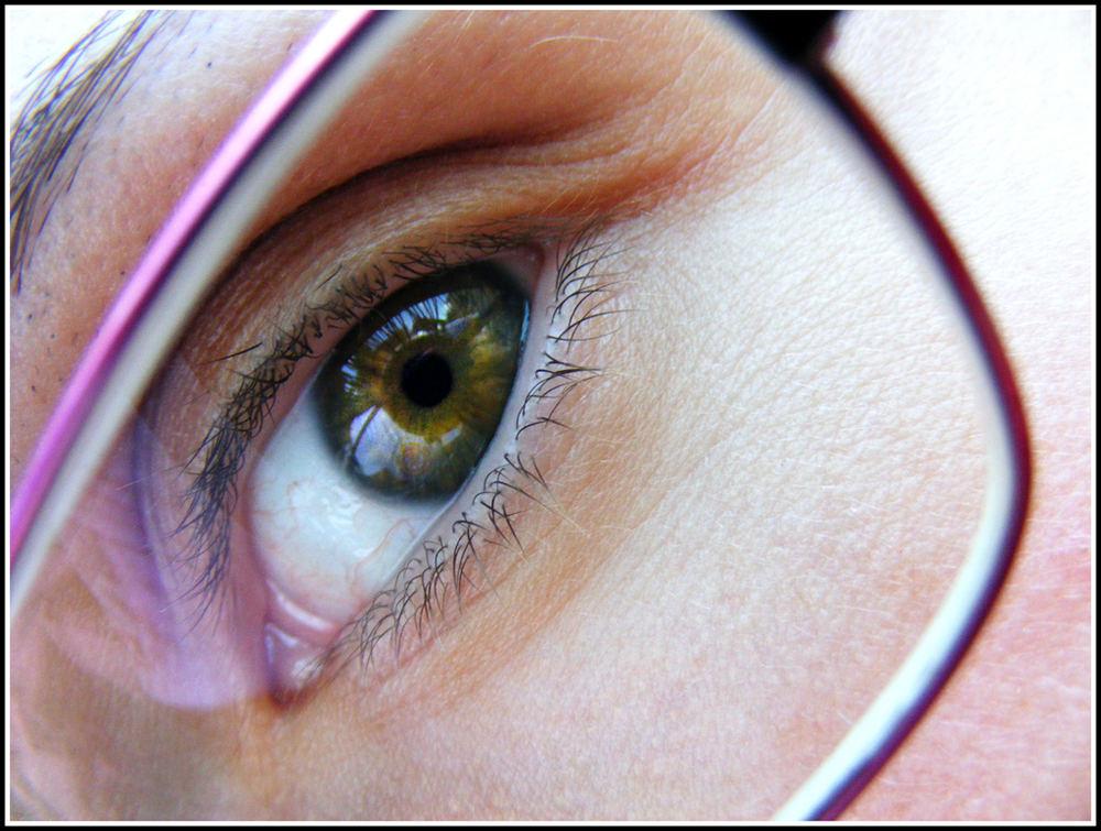Oltre Gli Occhiali