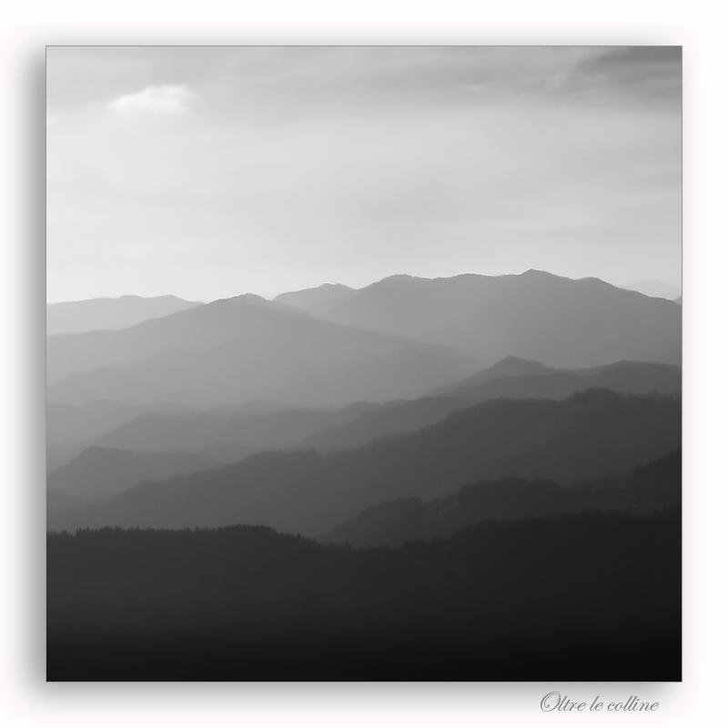 Oltre le colline