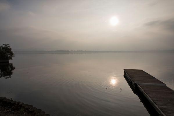 Oltrona al lago, Varese