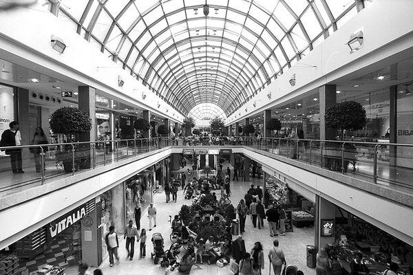 Olympia Einkauf Zentrum