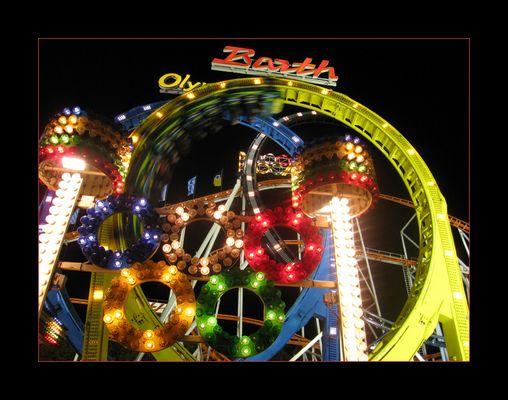 Olympia Looping 2008