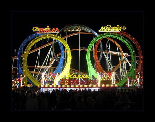 Olympia Looping 2008 - Teil II