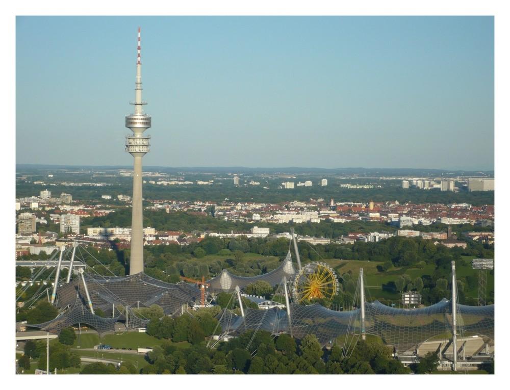 Olympia München