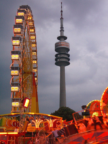 Olympia-Sommerfest