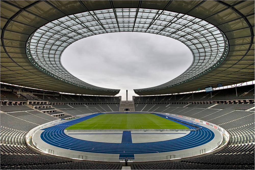 Olympische Stadion Berlin