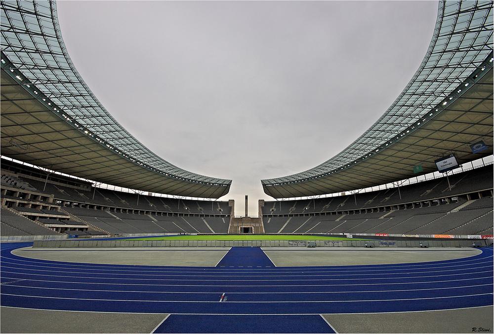 Olympia Stadion III