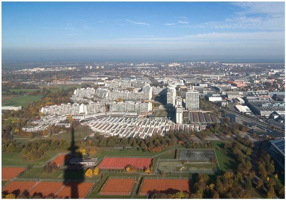 Olympiadorf München