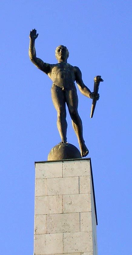Olympiamann