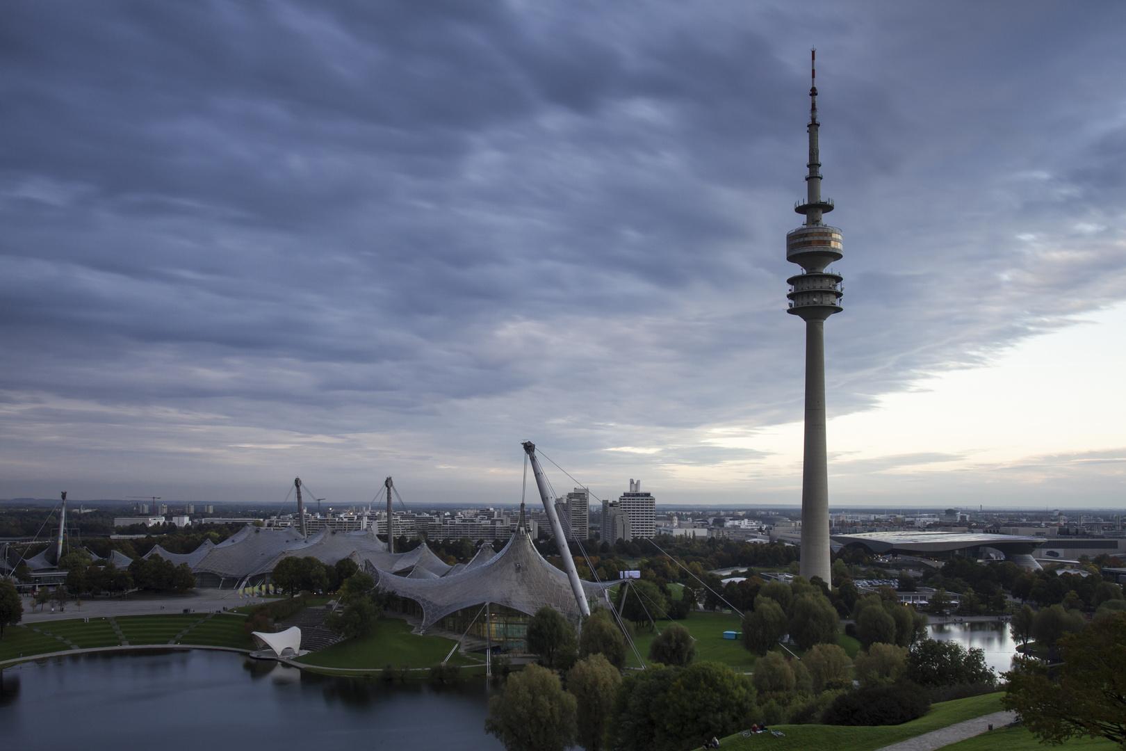 Olympiapark München 1