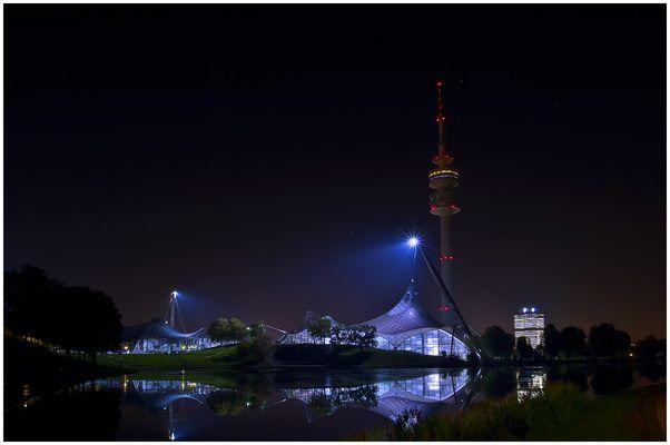 Olympiapark München II
