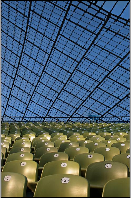 Olympiastadion - 1