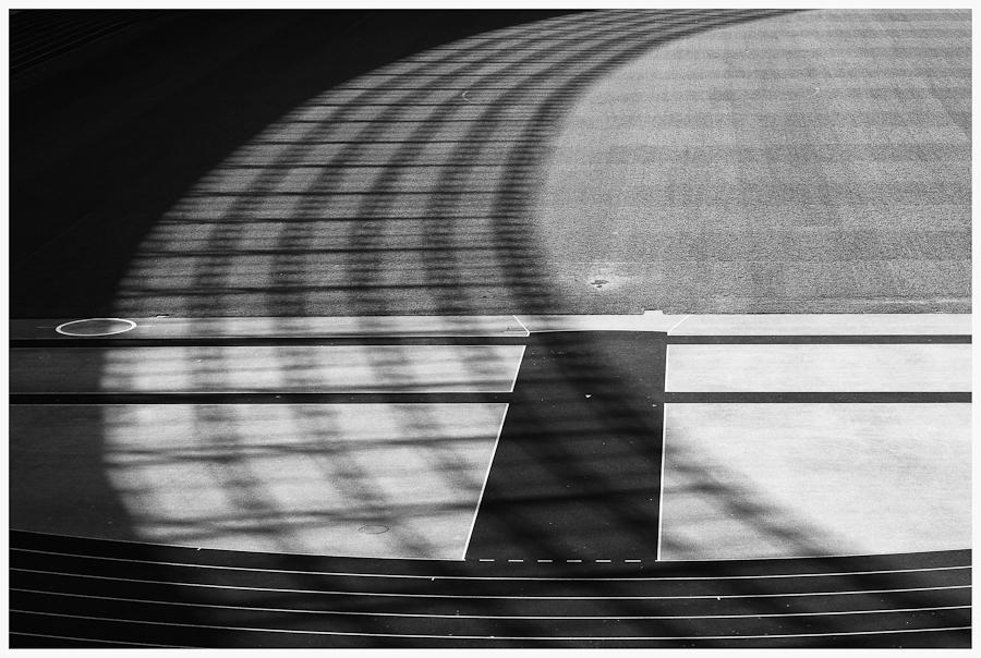 Olympiastadion #1