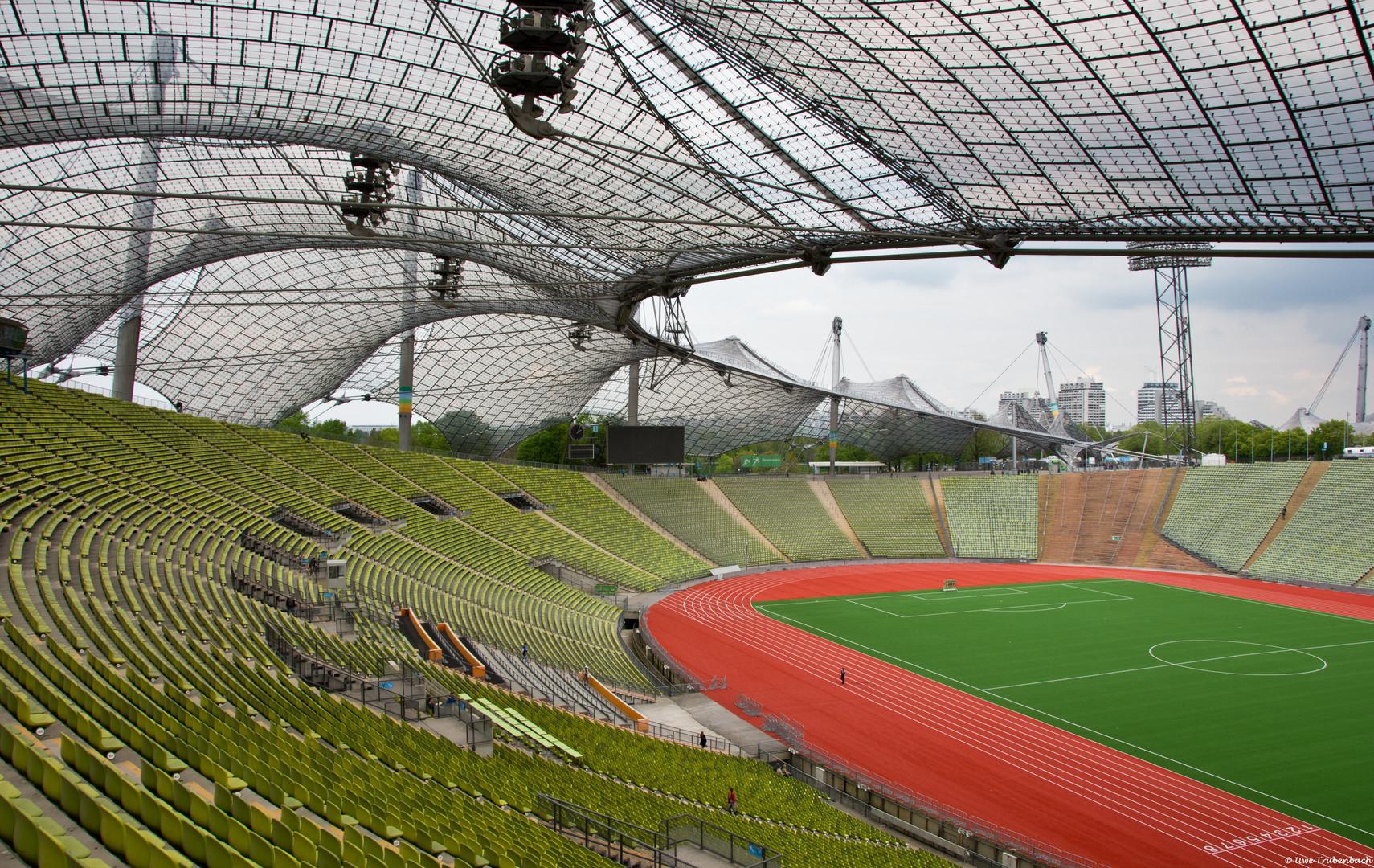 Olympiastadion (2)