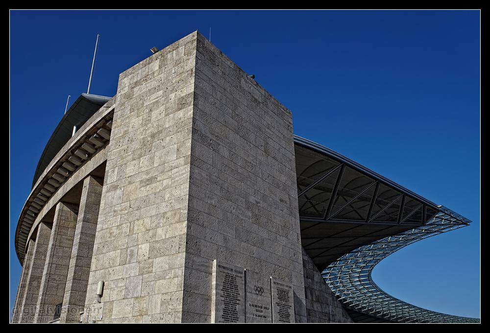 Olympiastadion /3.