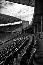 Olympiastadion Berlin - 1936 oder 2013 ???