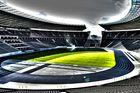 Olympiastadion, Berlin II.