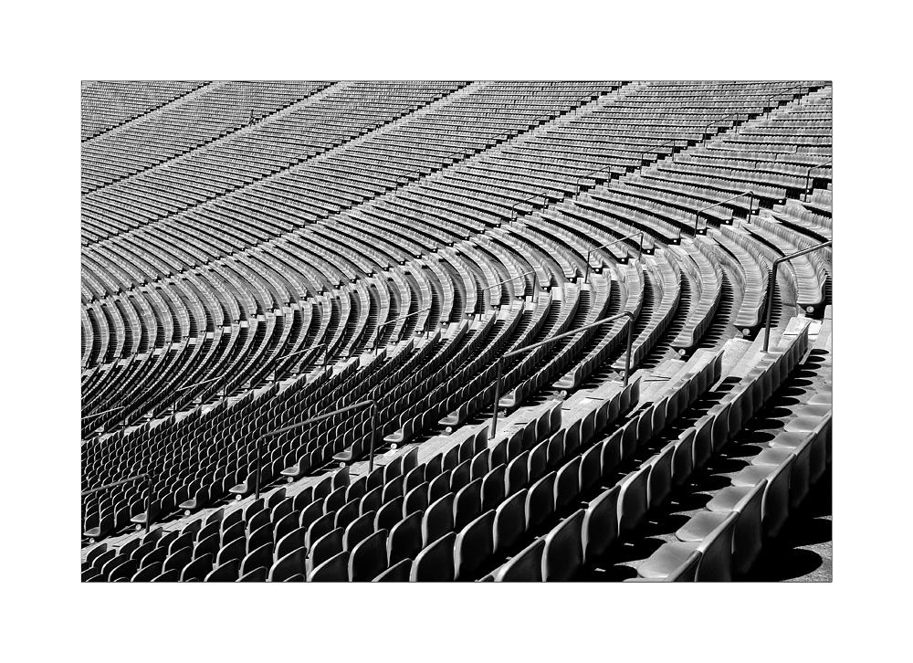 Olympiastadion III