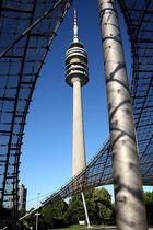 Olympiaturm in München, der zweite Versuch