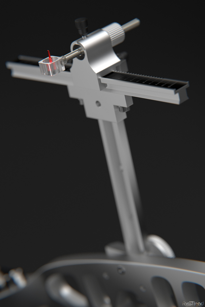 Olympic Recurve Bow Sight