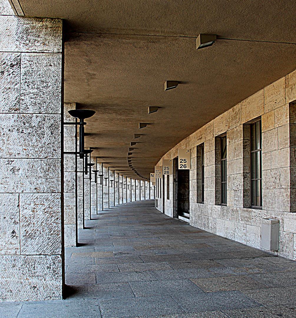 Olympische Galerie