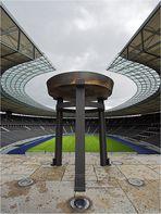 Olympische Schale