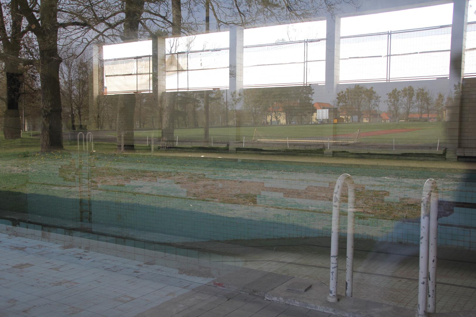 Olympisches Dorf 1936 III