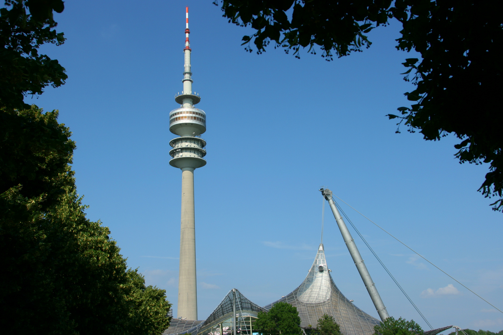 Olypiapark München