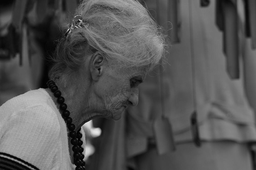 Oma Josephine