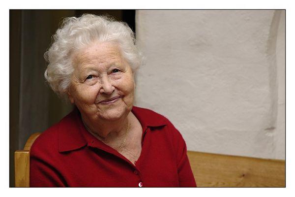 Oma Lisbeth