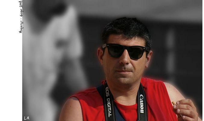 omaggio a Maurizio :)