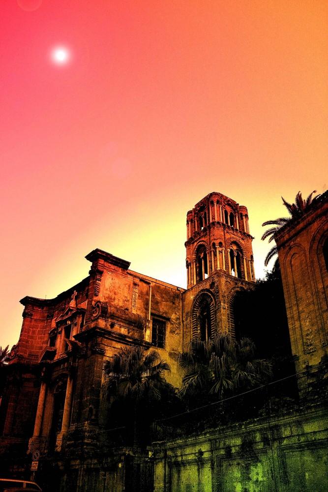 Omaggio a Palermo