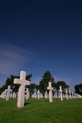 Omaha Beach - hier spürst du was Krieg bedeutet