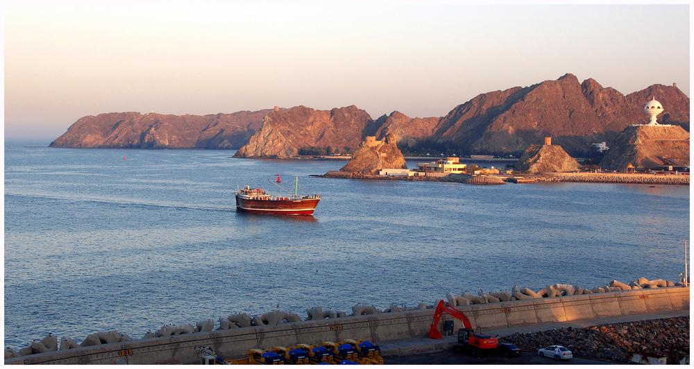 Oman 17.02.08 / 17:38