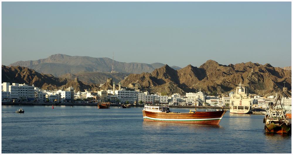 Oman 17.02.08 / 7:33