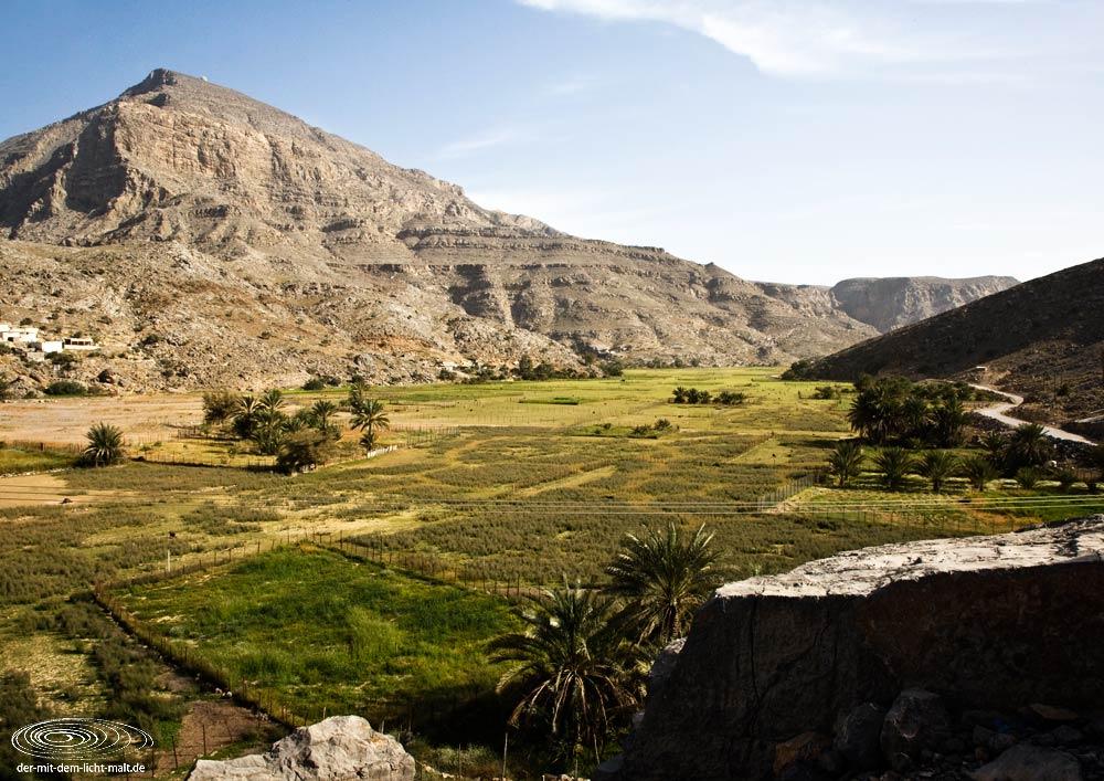 Oman - Musandam - Around Jebel Harim II