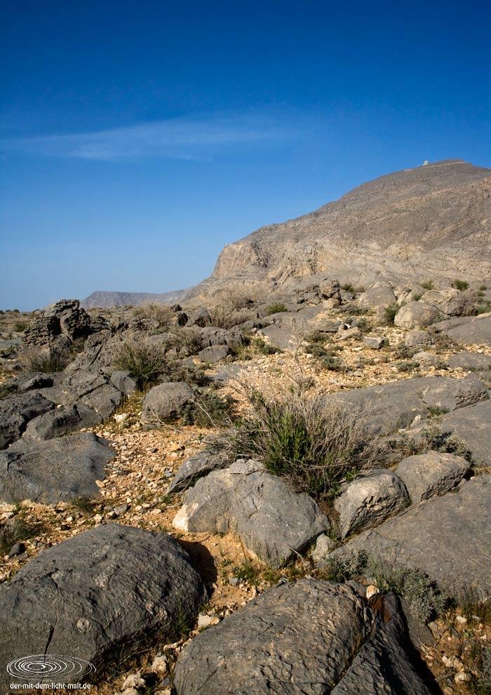 Oman - Musandam - Around Jebel Harim V