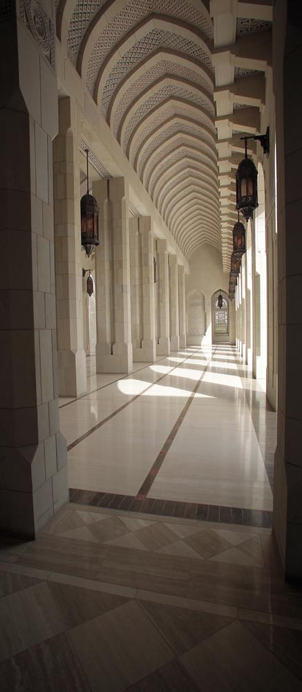 Oman-Sultan-Quaboos Moschee_020