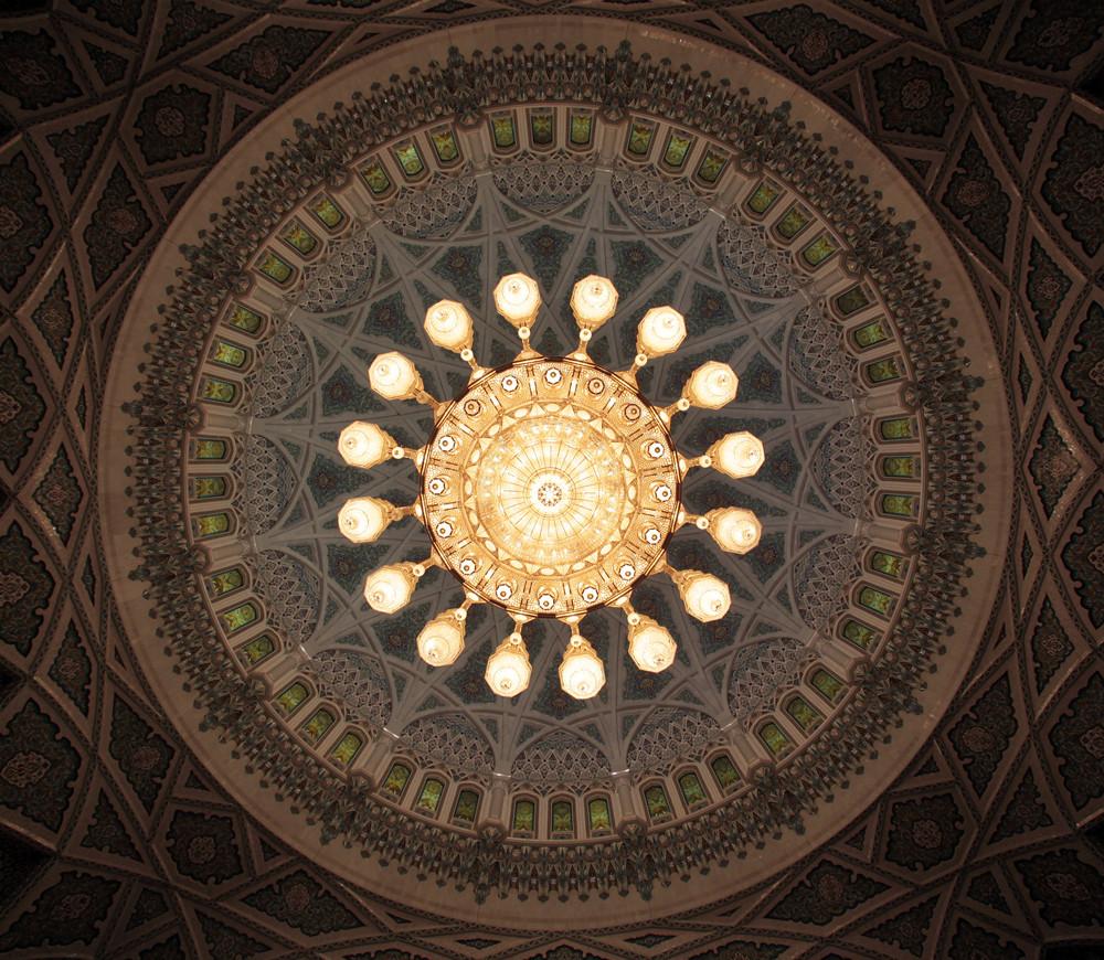 Oman-Sultan-Quaboos Moschee_038