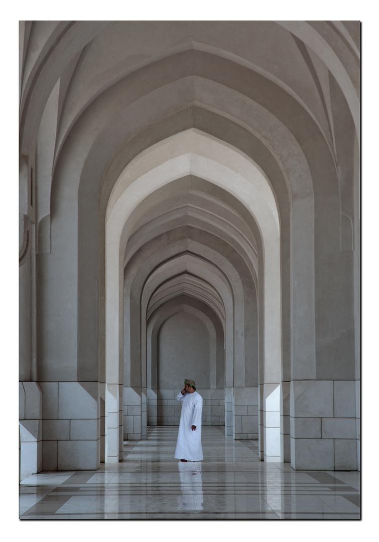 Omanis heute