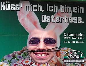 Omar der Osterhase