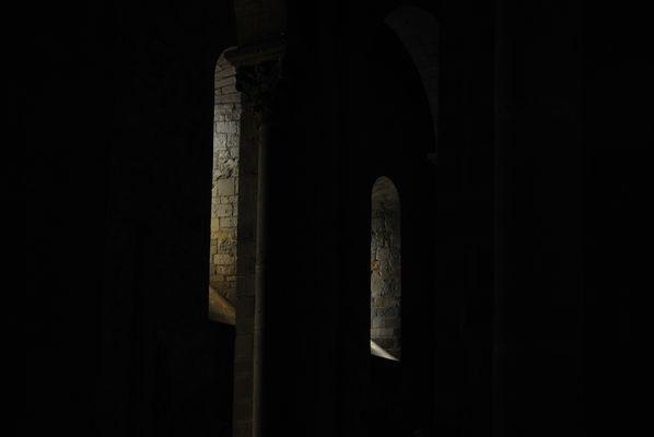 ombre et lumière ...
