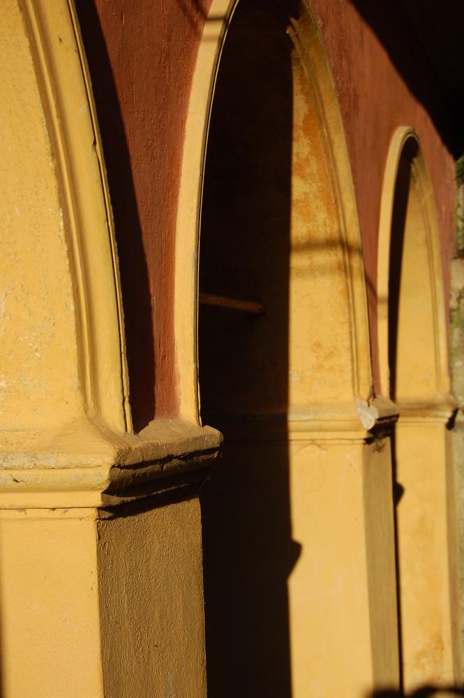 ombre portee