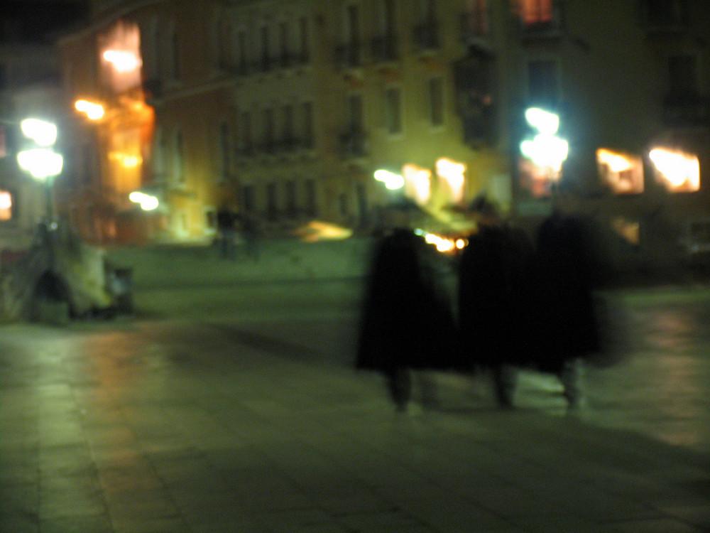 Ombre Veneziane dal Passato