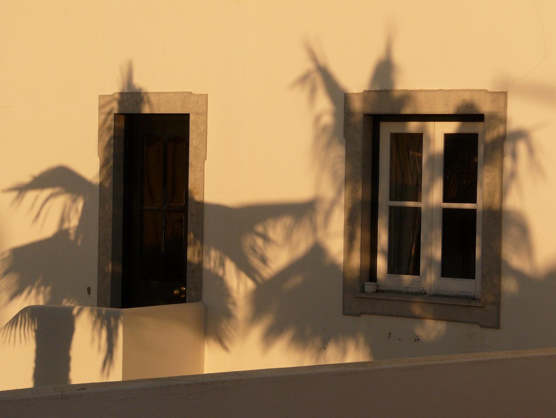 ombres sur Faro