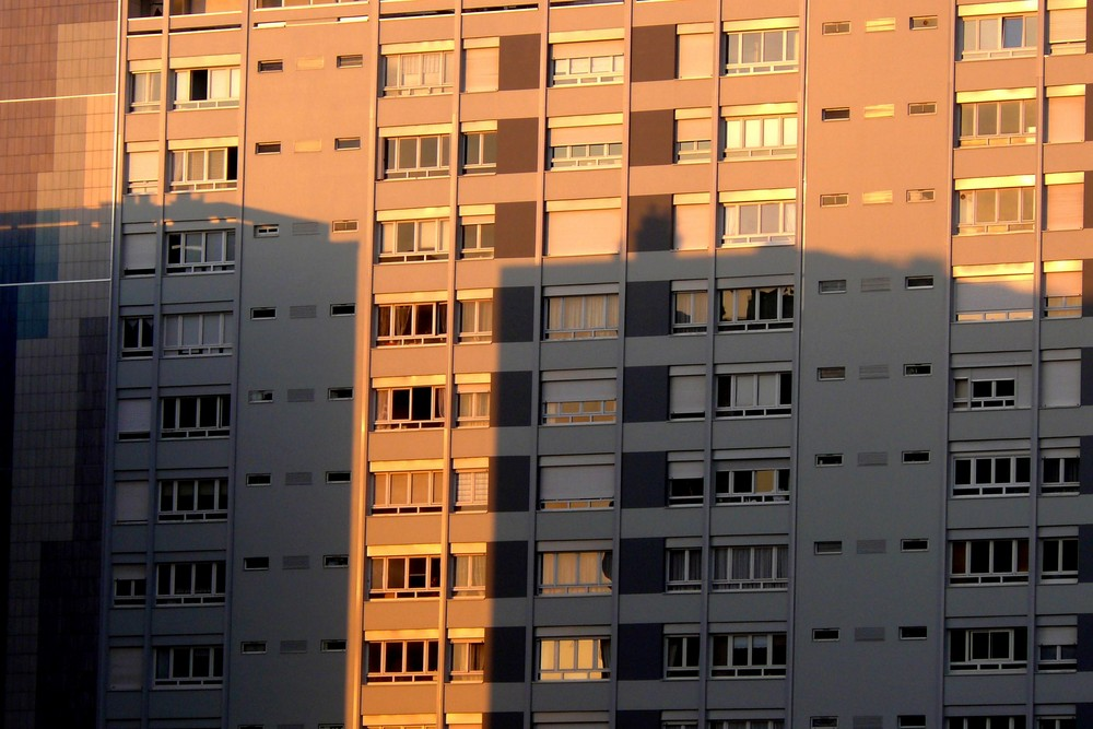 ombres urbaines