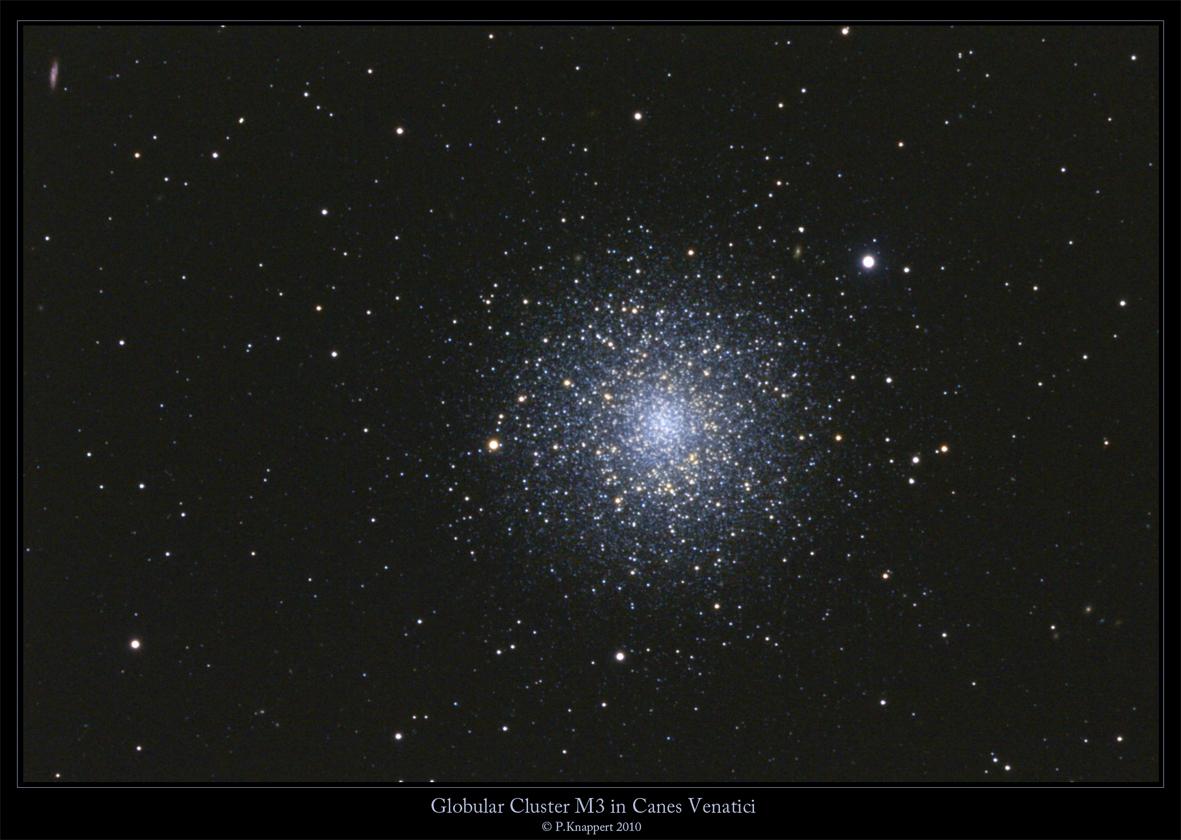 Omega Centauri des Nordhimmels