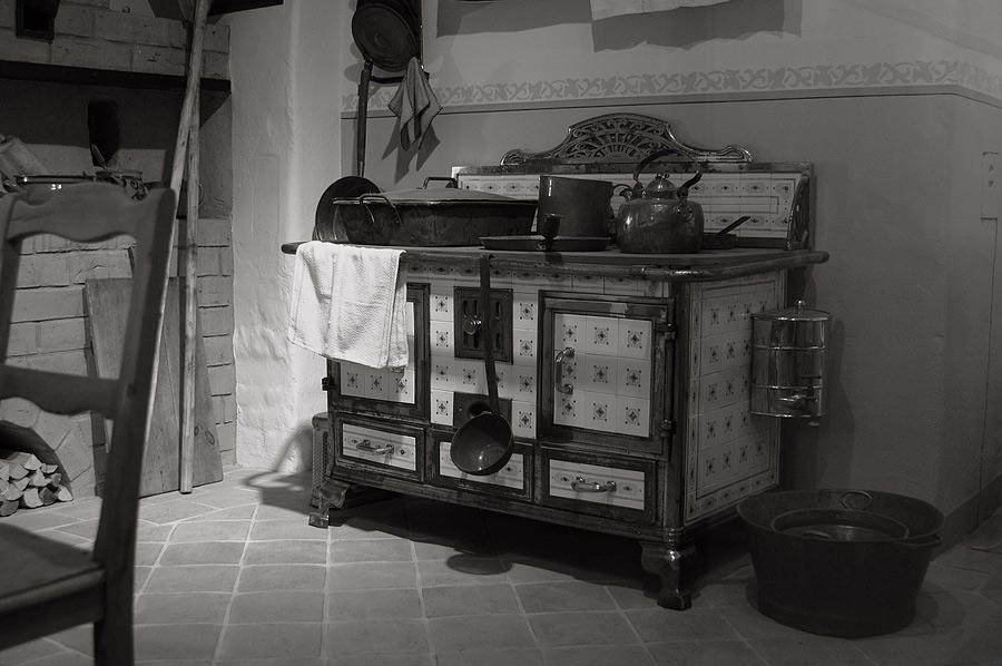 Omma`s kitchen