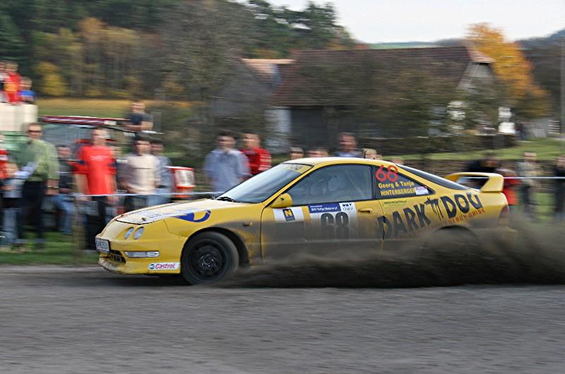 OMV Rallye Waldviertel