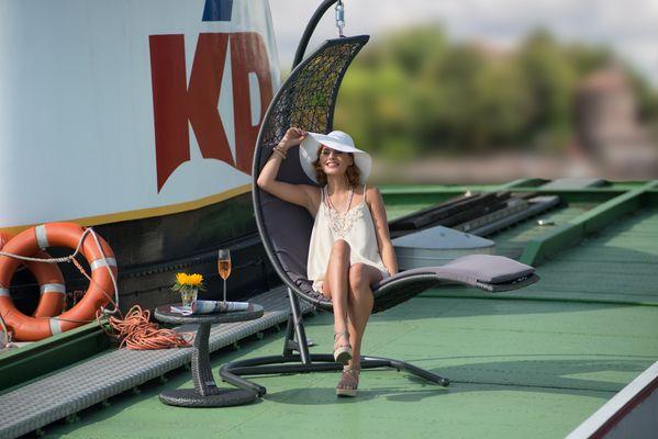 """On board"" Serie No8"